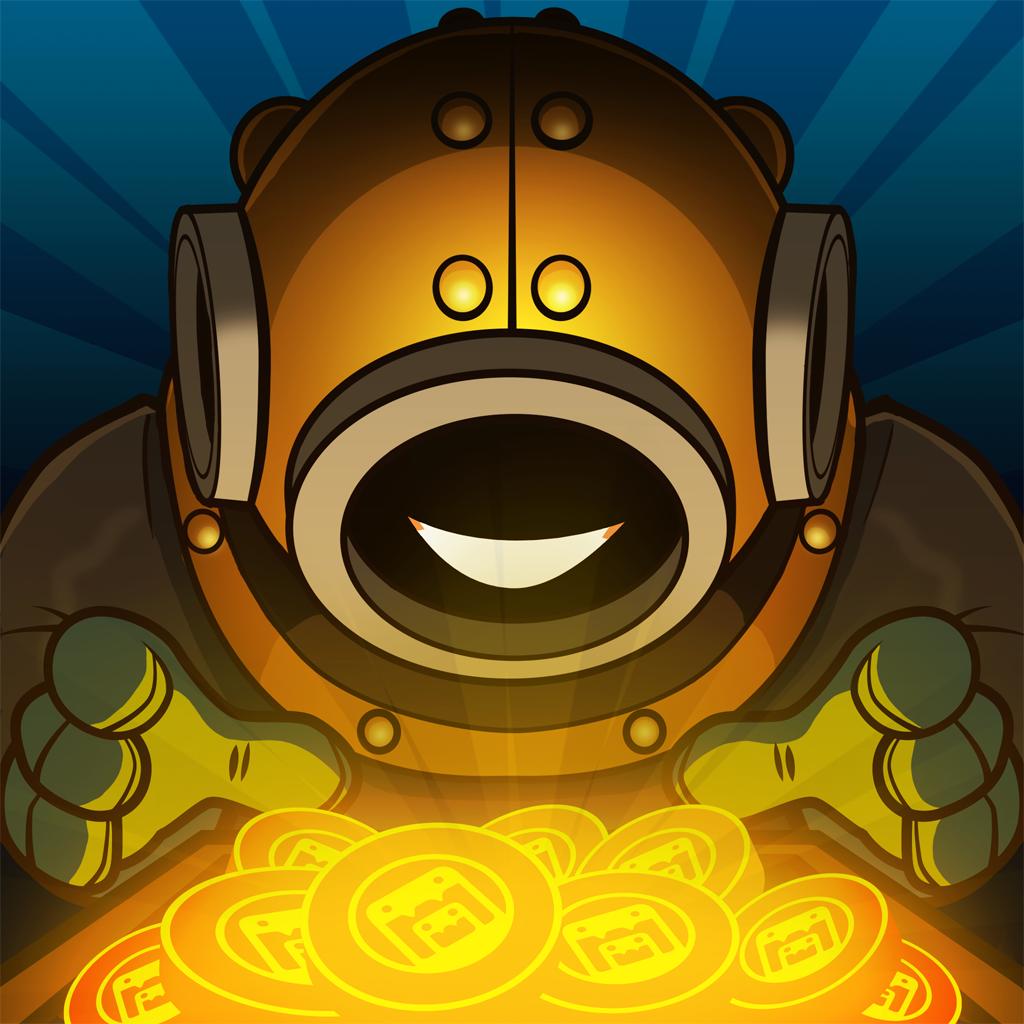 Deep Loot iOS