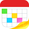 Flexibits Inc. - Fantastical 2 for iPhone - Calendar and Reminders  artwork